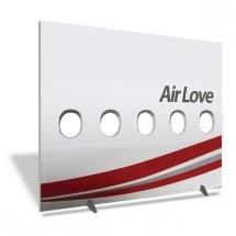 Décor Photobooth Mariage Air Love