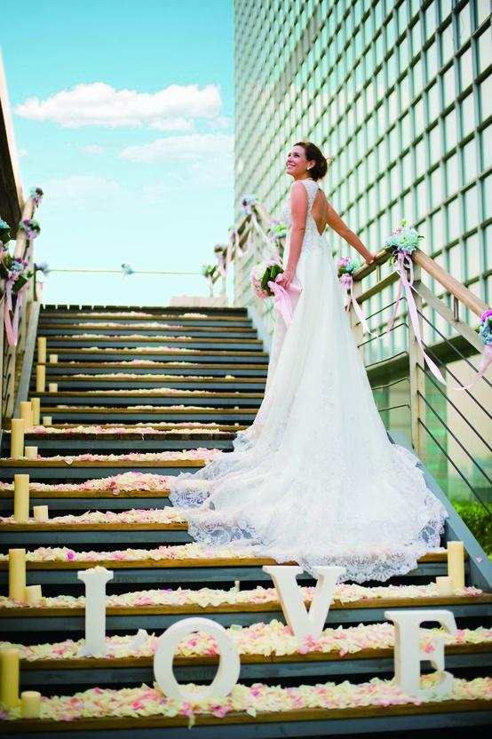 Weddings at Jumeirah Himalayas Hotel, Shanghai