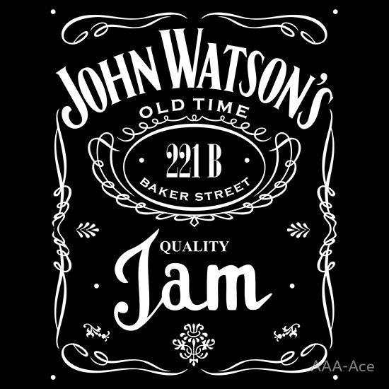 """""""John Watson's Jam"""""""