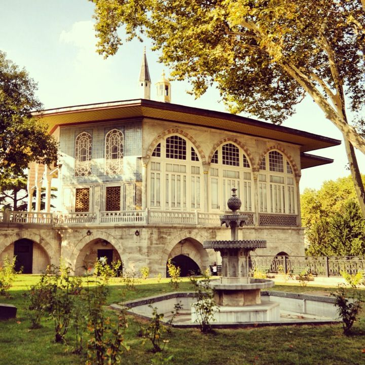 10 Best images about Topkapı Palace on Pinterest ...