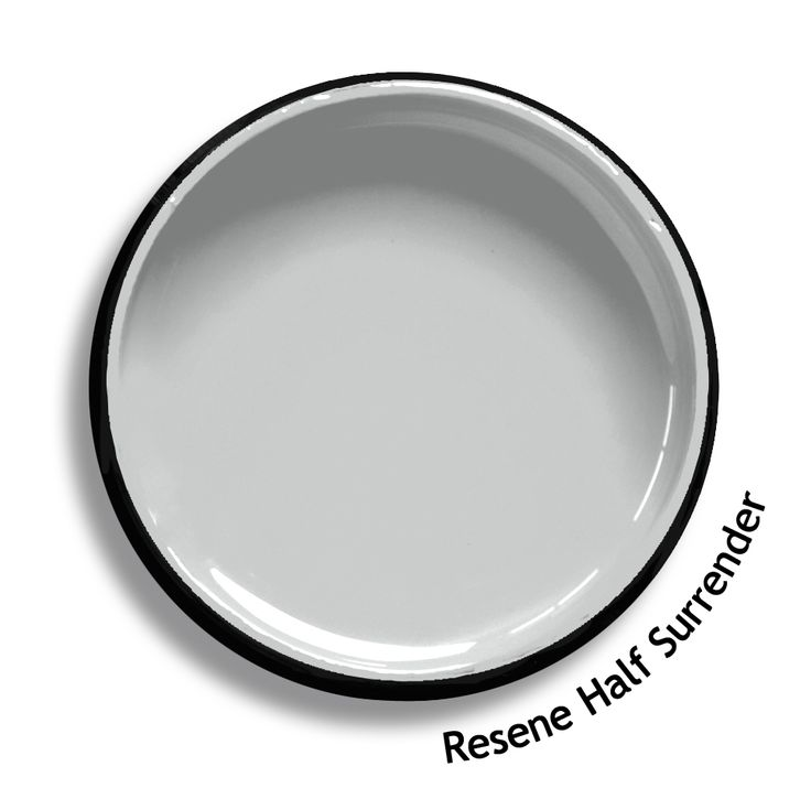 Resene Half Surrender is a grey of passive acquiescence, malleable and neutral. From the Resene Whites & Neutrals colour collection. Try a Resene testpot or view a physical sample at your Resene ColorShop or Reseller before making your final colour choice. www.resene.co.nz
