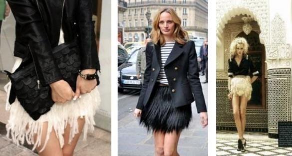 Combinar Falda de Plumas – #Combinar #de #Falda #Plumas – #Combinar #de