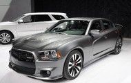 Dodge Charger/Durango