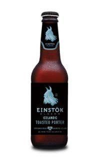 Einstok: Toasted Porter