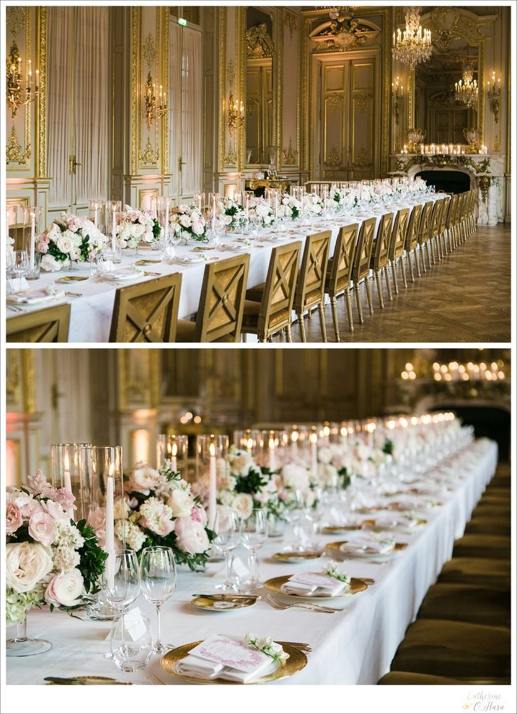 Loved this beautiful Shangri La Wedding with Et Voilà - French wedding planner London! More on the blog - http://www.catherineohara.com/blog/a-beautiful-wedding-in-the-shangri-la-paris-paris-wedding-photographer English speaking wedding, elopement, engagement and proposal photographer based in Paris, France.