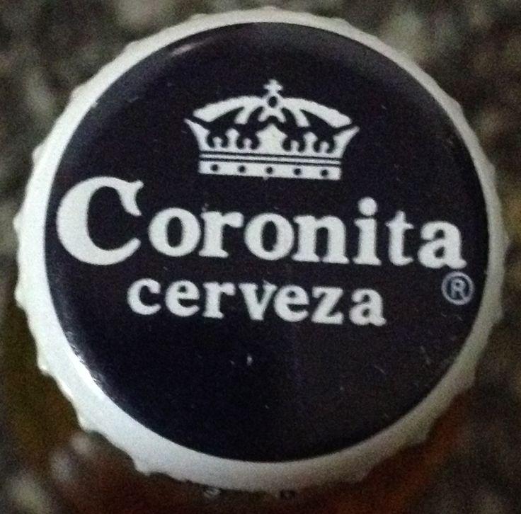 Coronita Cerveza Chapas Pinterest