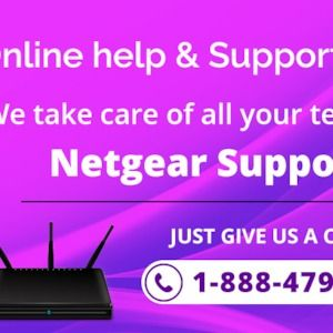 If you are looking for brilliant solutions for Netgear router related glitches you can always contact Netgear Support Canada most trusted support company in Canada and we are always available to assist you. The customer can anytime contact our Netgear support Canada team and avail uninterrupted services offered by sedulous engineers. Our team is reliable, very dedicated and is always available to solve the issues. For us customer's satisfaction is of utmost importance and we provide…