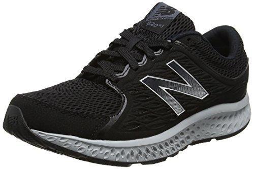 Oferta: 70€ Dto: -30%. Comprar Ofertas de New Balance 420v3, Zapatillas Deportivas para Interior Hombre, Negro (Black), 41.5 EU barato. ¡Mira las ofertas!