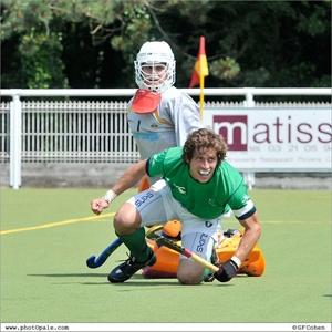 Irish Hockey