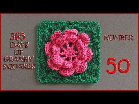 This channel offers high end quality tutorial videos teaching the art of crochet stitches and a variety of crochet projects for the beginner to the advanced ...