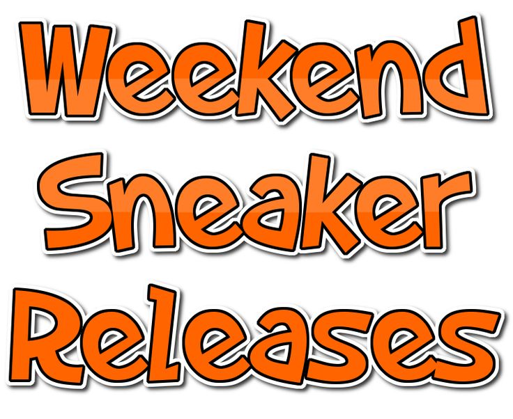 Weekend Sneaker Releases : July 7th & June 8th. Check 'Em Out At Da Jay Way.  https://dajayway.com/wsr-july-7th-july-8th/ :