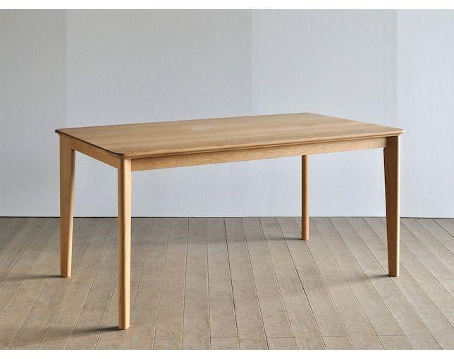 【正規情報】シキファニチア(SiKI) ユーロシリーズのユーロ ダイニングテーブルです。原デザイン室がデザイン。価格、サイズ、評判は国内最大級の家具・インテリアポータル TABROOM(タブルーム)でチェックください。