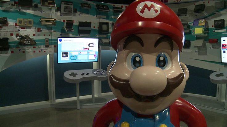 Classic video games making a comeback, Nintendo announces SNES https://cstu.io/b65589