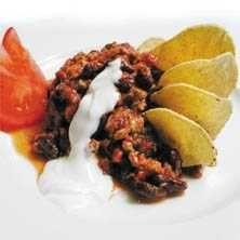 Chili con carne - Recept - Tasteline.com