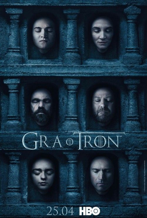 Gra o tron / Game of Thrones