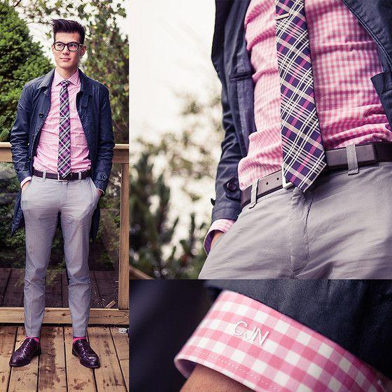 70 best Lookbook | Pink Menswear images on Pinterest | Menswear ...