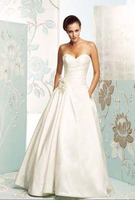 25 Best Ali Wedding Dress Images On Pinterest