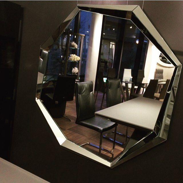 emerald / cattelan italia  #souks #スーク #interior  #modern #furniture #mirror #cattelan #cattelanitalia  #イタリア #おしゃれ #ミラー #鏡 #家具 #モダン #インテリア #misc #目黒通り #学芸大学 #東京 #cucina #クチーナ #tokyo by soukstokyo