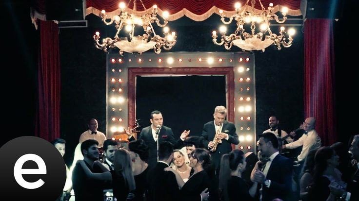 Sana Söz Verdim (Kürşat Başar feat. Ferhat Göçer) Official Music Video #...