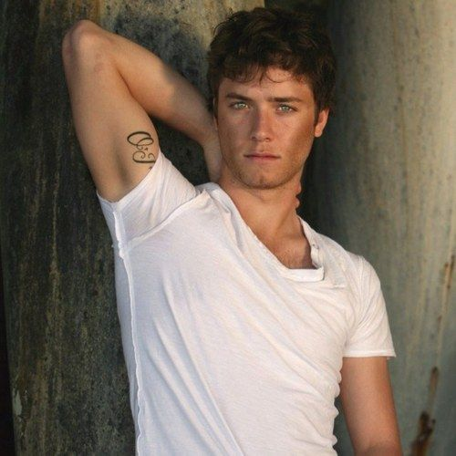Image detail for -jeremy sumpter jeremysumpter i m an actor i started acting…