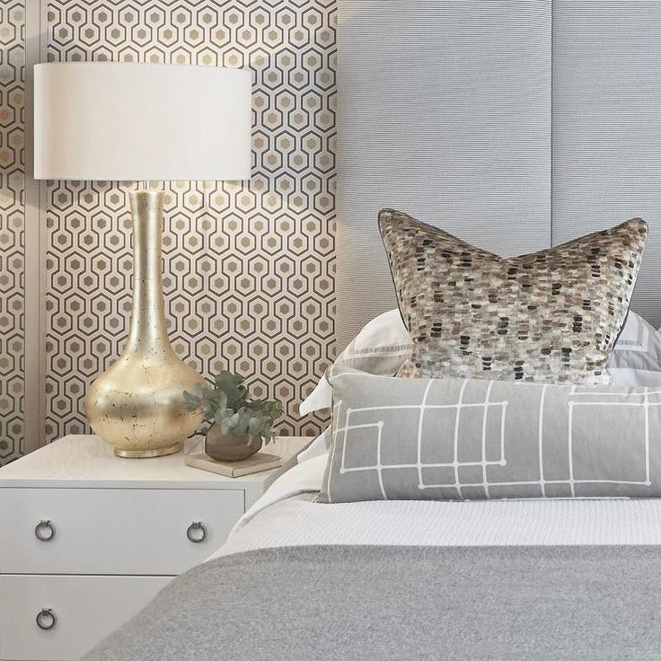 die besten 25+ hexagon wallpaper ideen auf pinterest | honigwaben ... - Deko Ideen Hexagon Wabenmuster Modern