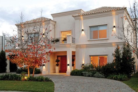 Galeria Fotos - Arquitecto Daniel Tarrío y Asociados - Casa estilo clásica moderno - PortaldeArquitectos.com