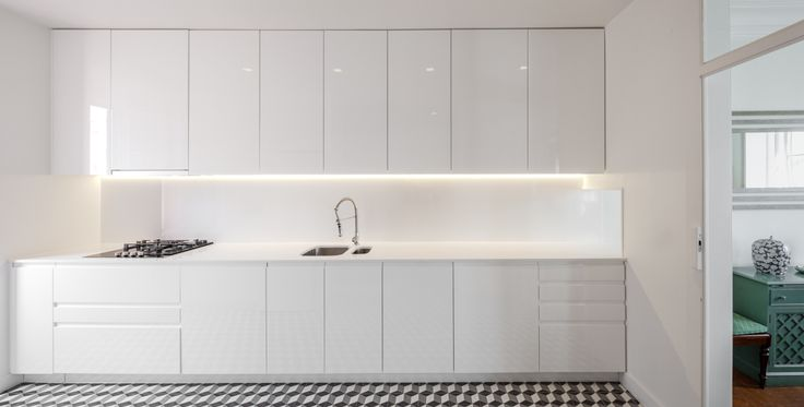 Cozinha na Lapa - João Morgado - Fotografia de arquitectura   Architectural Photography