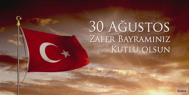 30 Ağustos Zafer Bayramı kutlama mesajları – 2017