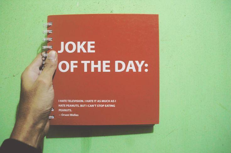 buku catatan saya ...