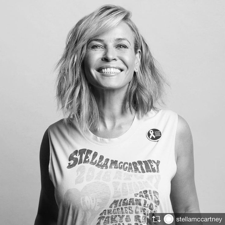 GIRLBOSS WATCHES: Chelsea Handler // Feminist TV