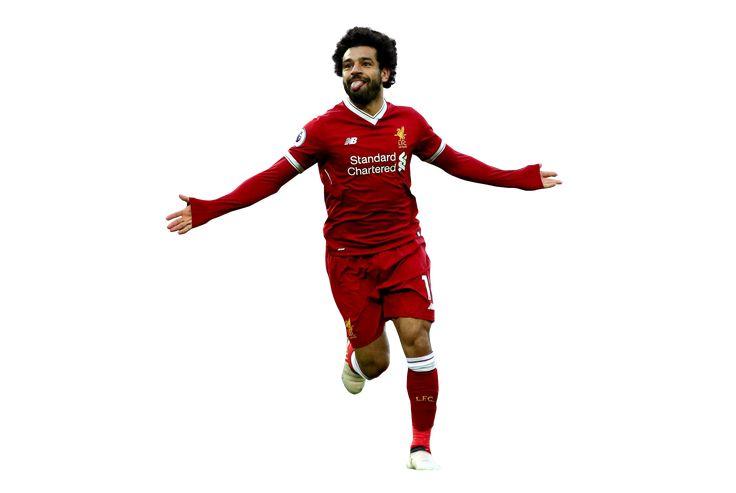 Pin on Mohamed Salah ️