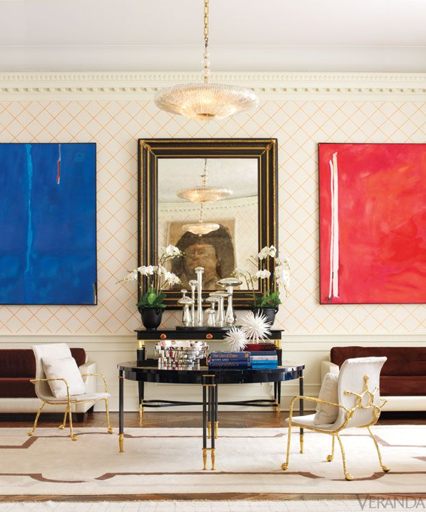 Interior Living Room Colors: 251 Best Images About Eclectic Glamour On Pinterest