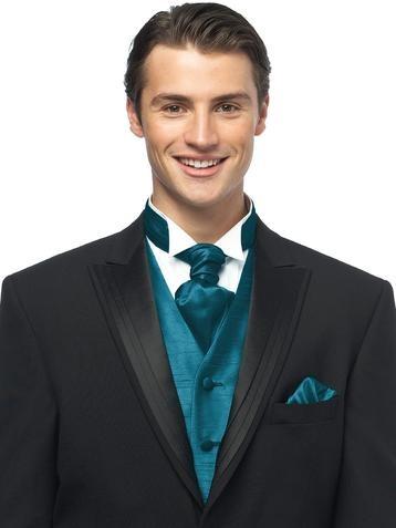 Custom Cravats Groomsmen