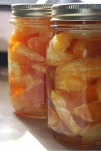 Zavárané pomaranče