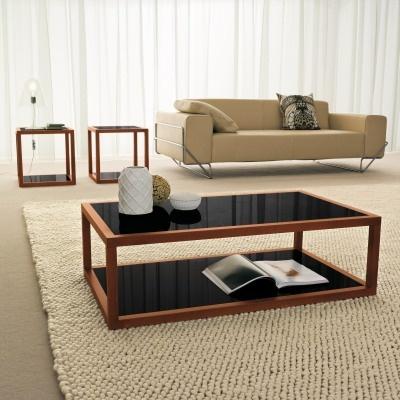 Moderní designové konferenční stolky, http://JESPEN.cz italský designový nábytek.