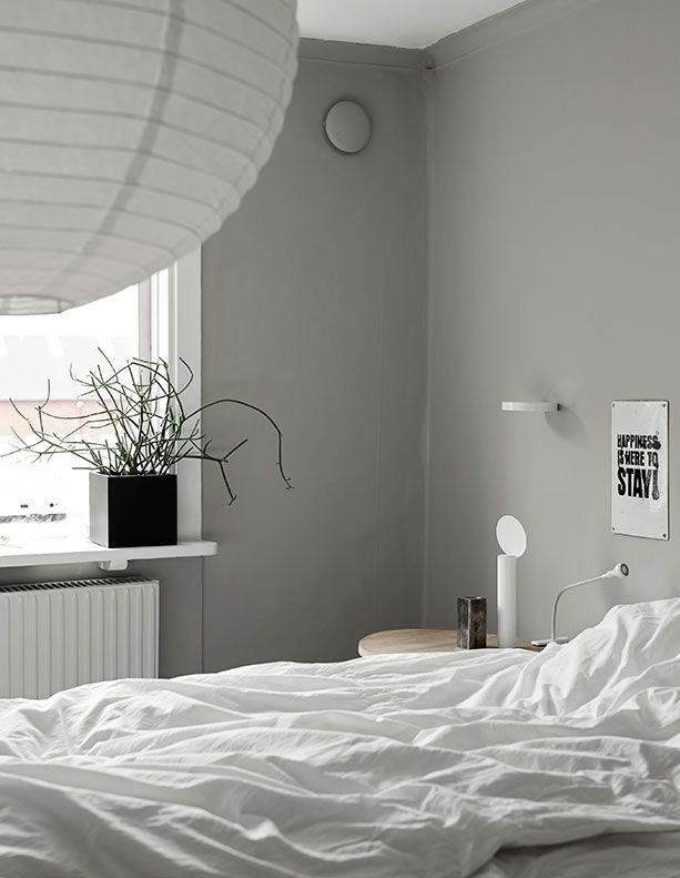 rice paper lamps, scandinavian interior via  http://www.scandinavianlovesong.com/
