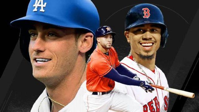 #MLB: Selecciones para el Juego de Estrellas según los expertos de ESPN
