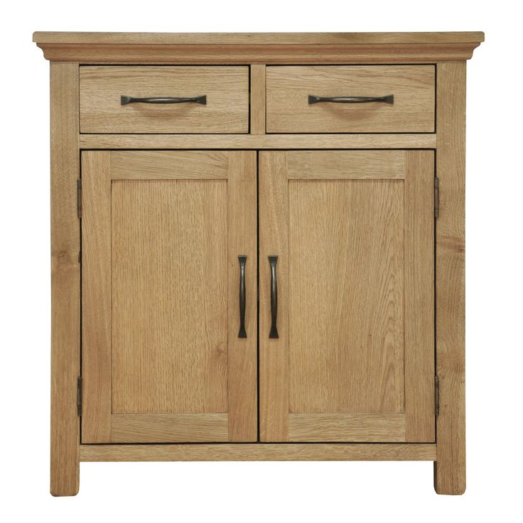 £196 AlpenHome Small Sideboard