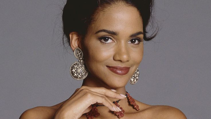 Halle Berry - Biography - Film Actress - Biography.