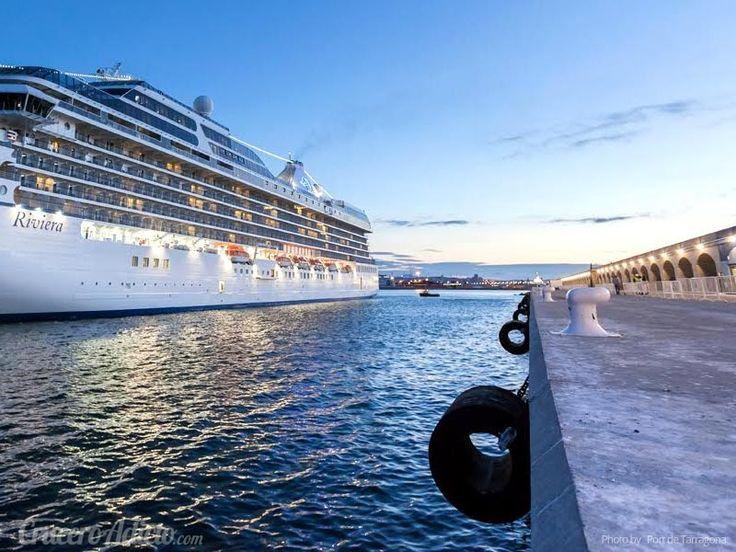 Cruceros desde Tarragona. Así es el puerto que busca su lugar en el…