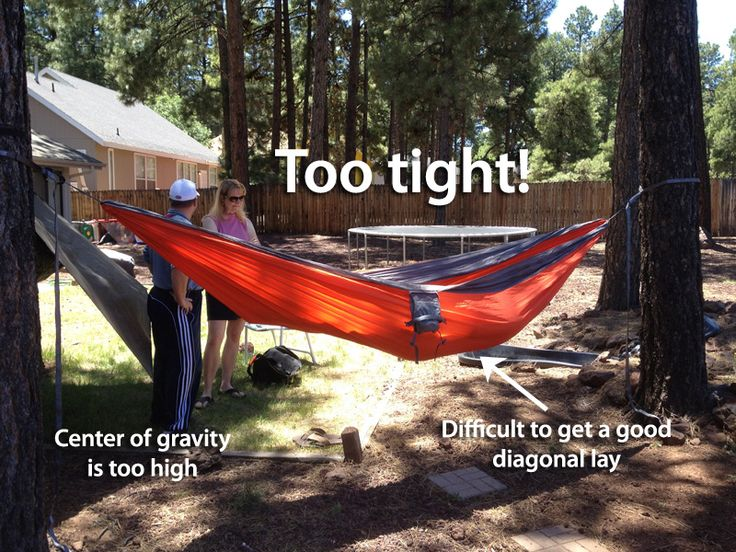 How To Sleep In A Hammock J Adore Pinterest Trips