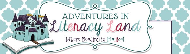 Literacy Land Blog Launch: Coming January 6, 2014!