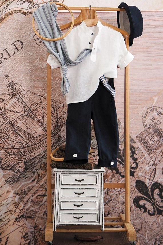 DOLCE bambini Christening Suit Sty.No 114-4 by StyledByAlexandros
