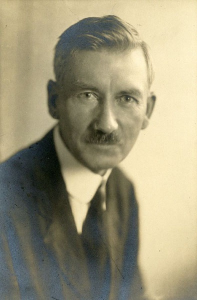 Dr. Curtis Fletcher Marbut grew up on a farm in the Missouri Ozarks and went on to travel the world as a geologist. His work contributed to advancements in soil classification, agriculture, and geography.     [Curtis F. Marbut Papers,1863-1935, (C3720), The State Historical Society of Missouri, Manuscript Collection-Columbia]