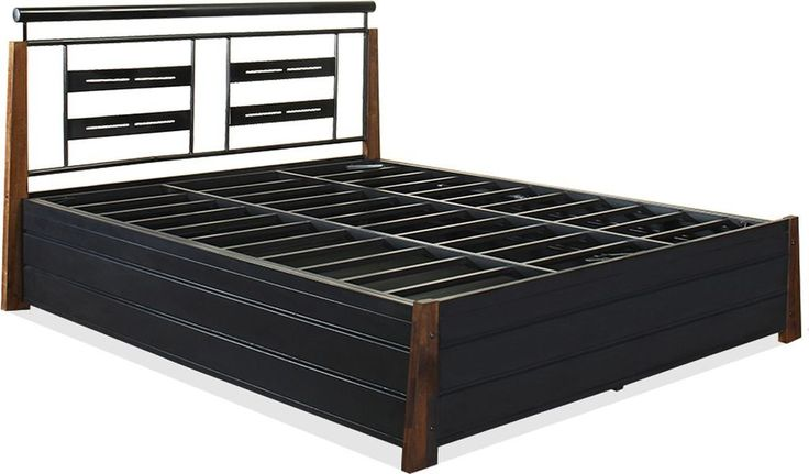 Furniturekraft FK5026 Double Size Bed - Where Can I Buy The Best Furniture