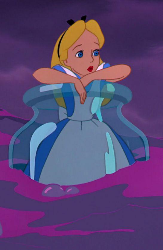 *ALICE ~ Alice in Wonderland,1951
