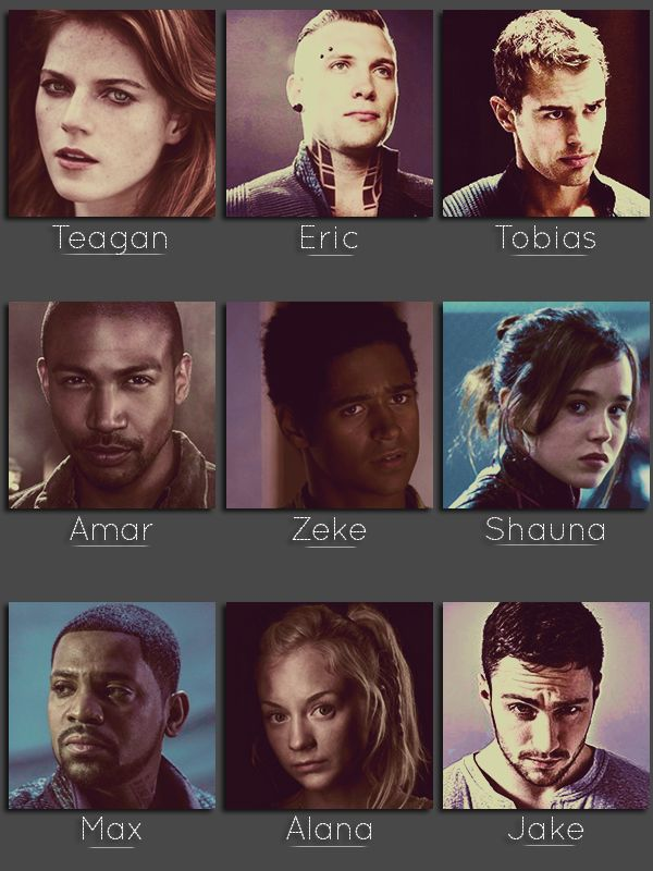 You all know Eric and Tobias. Amar is Bureau of Genetic ...