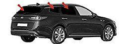 Plug-in Hybride schlagen auf dem Weg hin zur Elektromobilität eine wertvolle Brücke zwischen Verbrennern und E-Autos. Kias Plug-in Hybrid-Version des Kombis Kia Optima Sportswagon zeigt, wie praktisch regelmäßiges Angestöpseln des Autos ist.