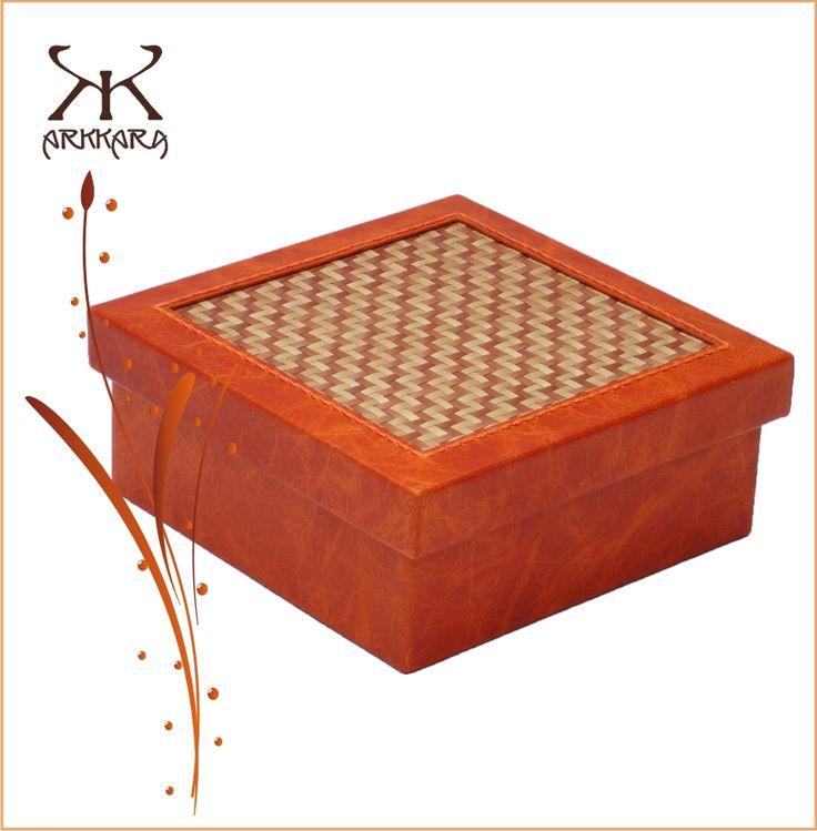 Cajas - Caja de Te