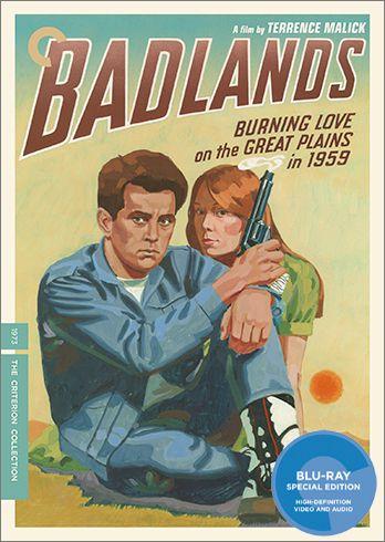 Badlands (Terrence Malick, 1973)